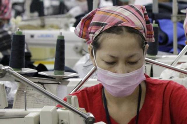 La mondialisation nous a privés de nombreux emplois...