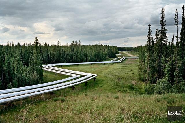 Le pétrole fournit 38,1 % des besoins énergétiques... (Photothèque Le Soleil)