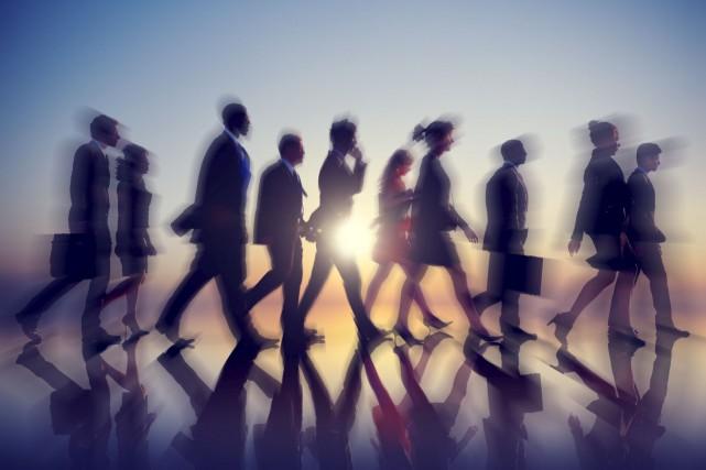 Le Réseau de développement économique et d'employabilité du Canada (RDÉE... (Shutterstock)