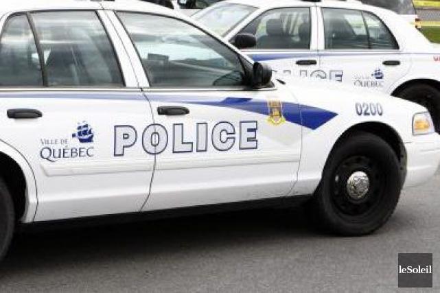 La police de Québec continue son enquête sur un pasteur baptiste qui aurait... (PHOTO ARCHIVES LE SOLEIL)