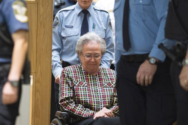 Les procédures judiciaires durent depuis six ans et... (PHOTO PC)