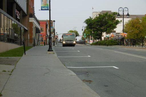 Le Regroupement des usagers du transport adapté croit... (Photo fournie)