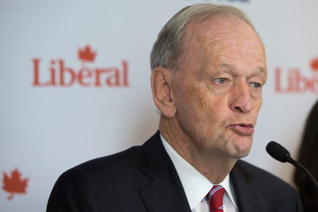 L'ex-premier ministre du Canada, Jean Chrétien... (Photo Darryl Dyck, La Presse Canadienne)