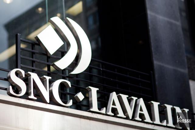 La multinationale québécoise s'est entendue avecla Banque africaine... (Archives La Presse)