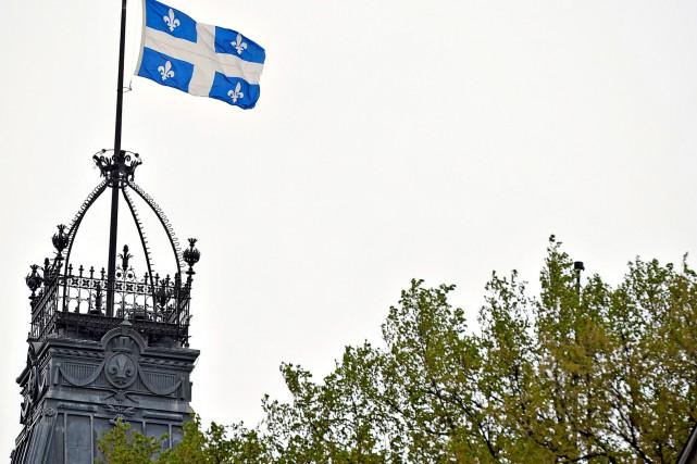 Discrètement, au printemps dernier, Québec a lancé une... (PHOTO PATRICE LAROCHE, ARCHIVES LE SOLEIL)