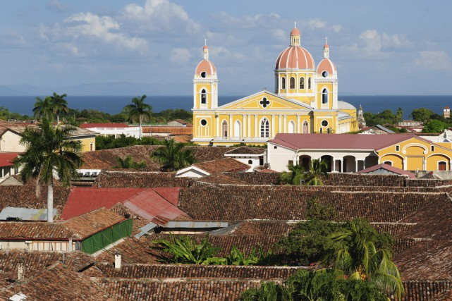 Le Nicaragua est une destination à privilégier en... (Photo Digital/Thinkstock)
