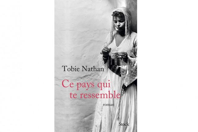 L'ethnopsychiatre et prolifique auteur français Tobie Nathan propose dans son... (Photo fournie par l'éditeur)