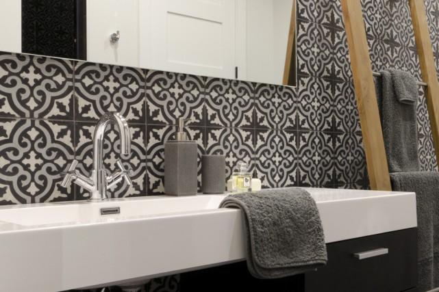 Carreaux de ciment chic et rétro | NADIELLE KUTLU | Design