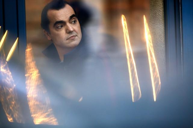 St Germain a réalisé son nouveau CD dans... (Benoît Peverelli)