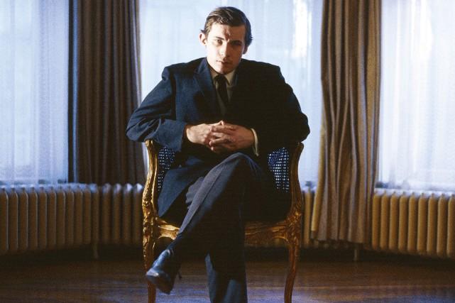 Glenn Gould considérait l'enregistrement comme un véhicule de... (Don Hunstein)