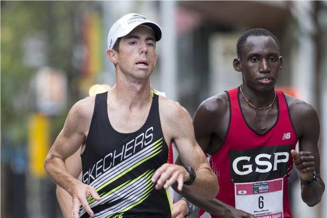 Braquons les projecteurs sur Nicholas Berrouard, un athlète d'exception qui a...