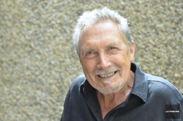 Derrière son sourire avenant, Jacques Michel n'a rien... (Imacom, Maxime Picard)