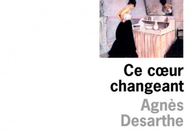 Éditions de l'Olivier, 336 pages * * * *