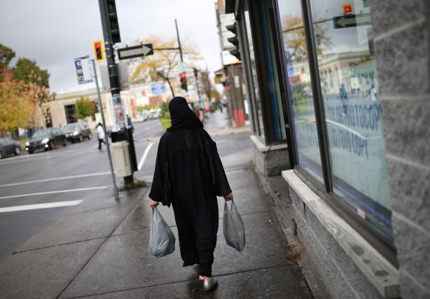L'islamophobie est aux musulmans ce que l'antisémitisme est... (PHOTO MARTIN CHAMBERLAND, ARCHIVES LA PRESSE)