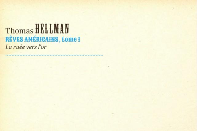 Voici déjà endisquée une partie du tout nouveau spectacle de Thomas Hellman....