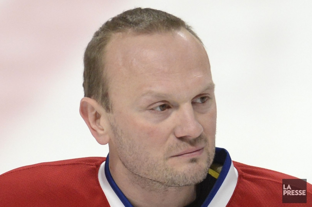 Sergei Gonchar... (PHOTO BERNARD BRAULT, ARCHIVES LA PRESSE)