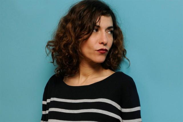 Il y a cinq ans, la comédienne Lubna Azabal remportait unimmense succès avec... (PHOTO ARCHIVES AFP)
