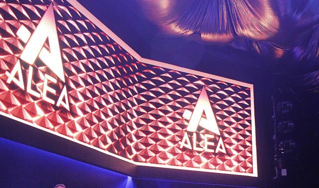 Une bagarre a dégénéré au bar Aléa du Casino du Lac-Leamy, dans la nuit de... (Archives, LeDroit)