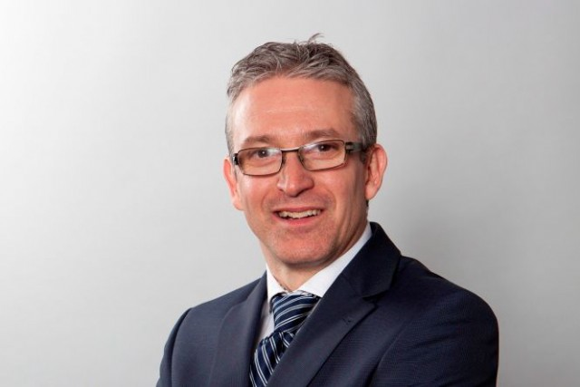 Luc Tremblay, directeur général de la Société de... (PHOTO FOURNIE PAR LA STM)
