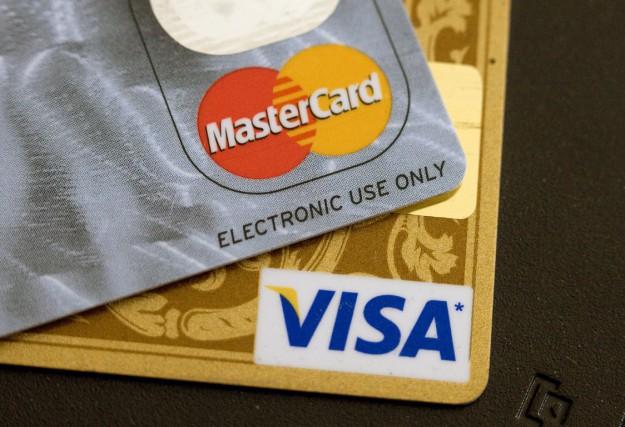 Les crédits à la consommation aux États-Unis ont augmenté moins que prévu en... (PHOTO NORM BETTS, ARCHIVES BLOOMBERG)