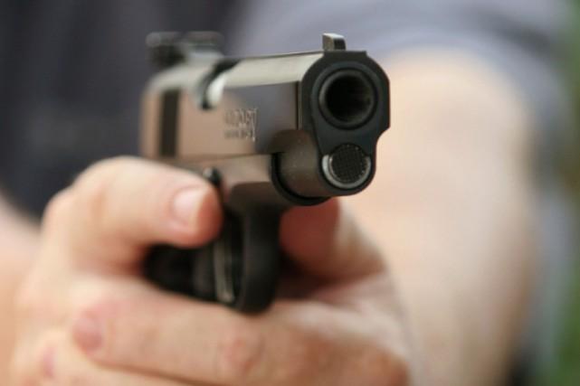 Un garçon de 11 ans a été inculpé d'assassinat dans l'État du Tennessee après... (ARCHIVES AFP)