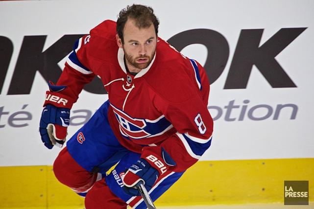 Zack Kassian... (PHOTO ANDRÉ PICHETTE, LA PRESSE)