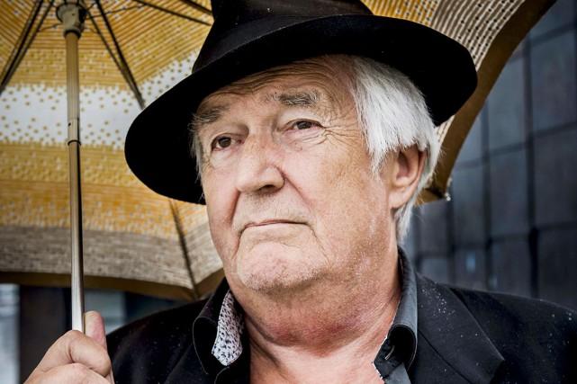 L'écrivain suédois Henning Mankell est mort dans la... (AFP, NORA LOREK)