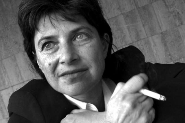 La mort de la cinéaste belge Chantal Akerman (Les rendez-vous d'Anna,... (PHOTO TIRÉE D'IMDB)