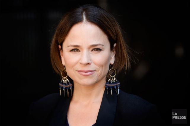 Suzanne Clément jouera le rôle principal dans le... (PHOTO BERNARD BRAULT, ARCHIVES LA PRESSE)