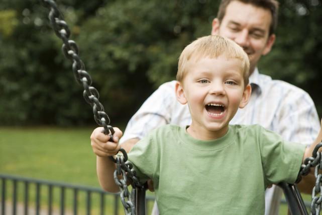 L'accomplissement, la santé, le travail, la famille, les... (Photo Digital/Thinkstock)
