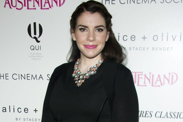 L'auteure Stephenie Meyer... (PHOTO ARCHIVES AP)