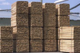 L'Association des produits forestiers du Canada s'est réjouie du Partenariat... (Archives)