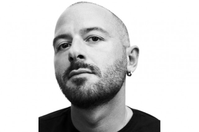 Demna Gvasalia... (PHOTO SITE INTERNET DE BALENCIAGA)