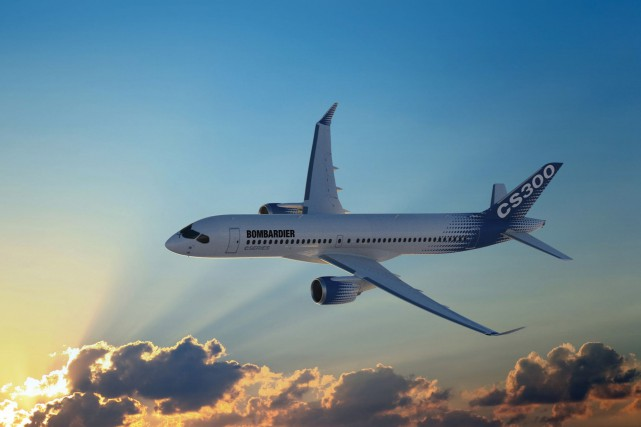 L'échec des discussions entre Bombardier et Airbus entourant le programme... (Photo fournie par Bombardier)