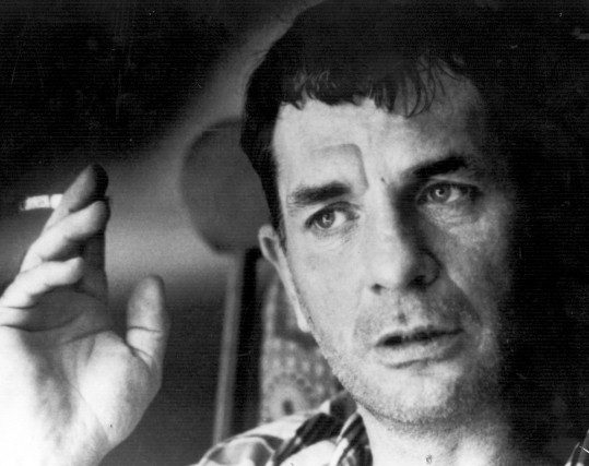 Jack Kerouac...