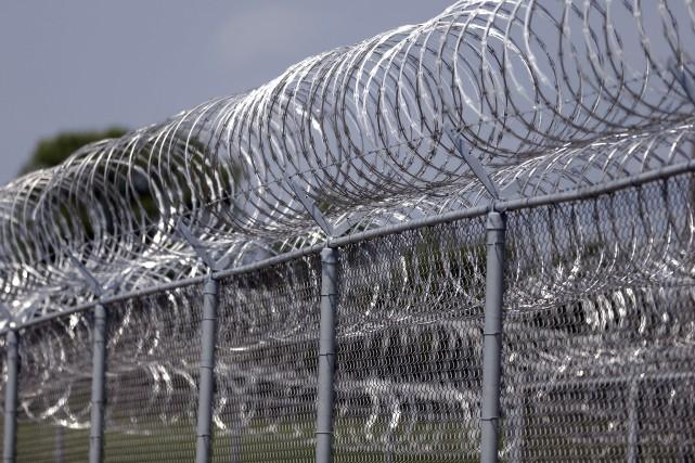 La plupart des 6000 prisonniers qui sortiront autour... (AP, Michael Conroy)