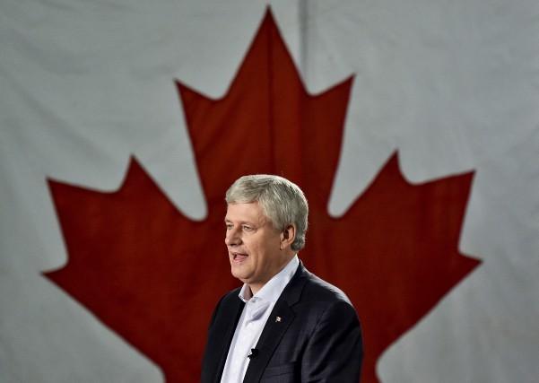 Les conservateurs sont prêts à nous faire courir le risque permanent d'un... (La Presse Canadienne)