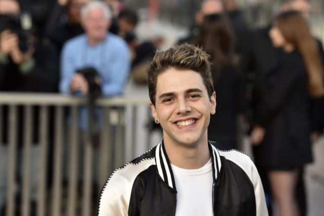 Xavier Dolan... (PHOTO archives AP)