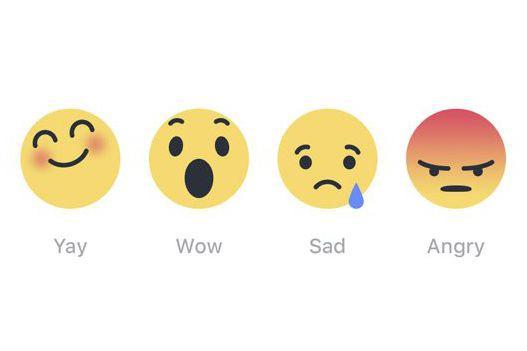 Facebook va tester à partir de vendredi des... (IMAGE FOURNIE PAR FACEBOOK, VIA AGENCE FRANCE-PRESSE)
