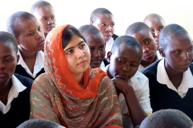 He Named Me Malala... (PHOTO FOURNIE PAR FOX SEARCHLIGHT)