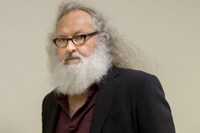 Randy Quaid... (PHOTO LA PRESSE CANADIENNE)