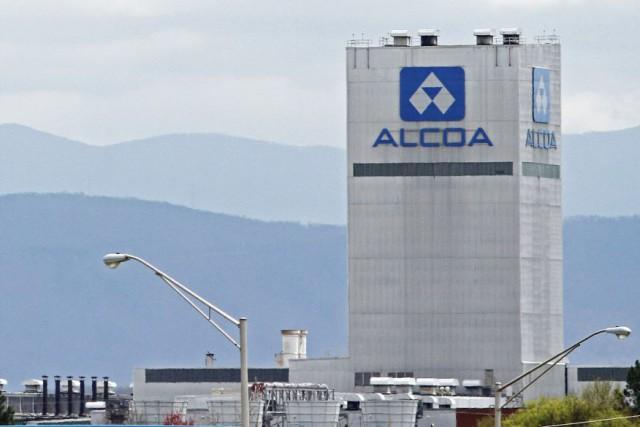 Alcoa a annoncé la semaine dernière qu'il allait... (Photo Wade Payne, archives Reuters)