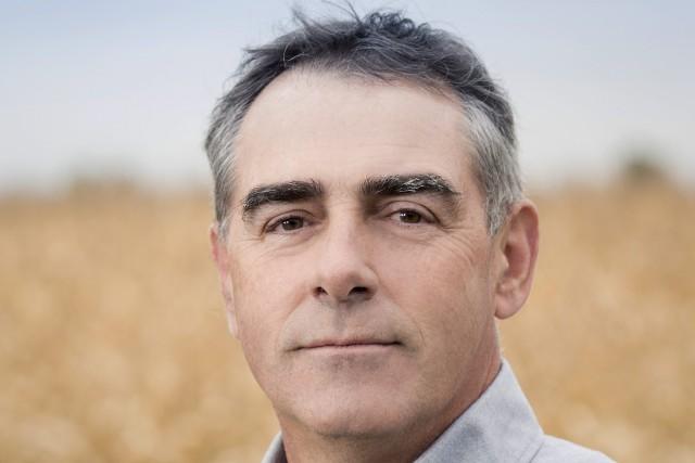 Président de l'Union des producteurs agricoles du Québec,... ((Courtoisie))