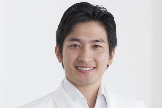Le chef-formateur japonais Naoyuki Yanagihara sera de passage... (Courtoisie)