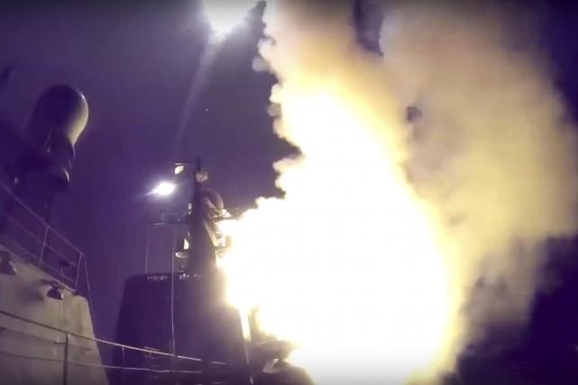 Le ministre de la Défense russe a publié... (AP)