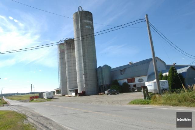 Les producteurs agricoles québécois s'adaptent continuellement à la... (Archives Le Quotidien)
