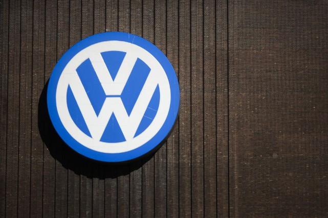 BERLIN - Des procureurs allemands ont procédé à des perquisitions, jeudi, au... (Photo: Associated Press)