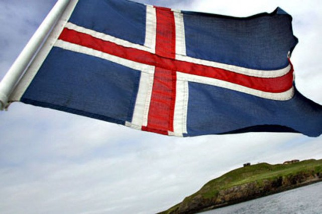 L'Islande avait été le premier pays d'Europe de... (Photo d'archives)