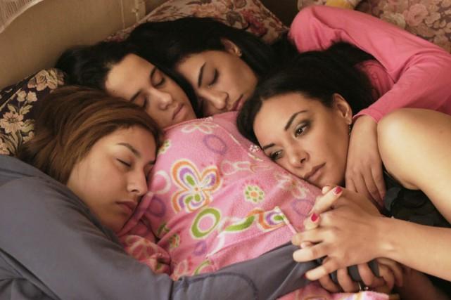 Film sur quatre prostituée de Marrakech, Much Loved a été interdit de... (PHOTO FOURNIE PAR LE FNC)