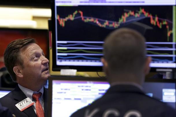 La Bourse de Toronto a clôturé vendredi sur une légère baisse, mais termine...